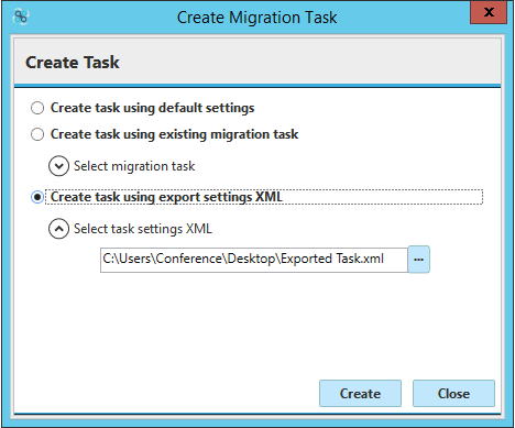 FIGURE_24_-__MIGRATION_TASKS___IMPORT_EXPORTED_TASK___SETTINGS.png